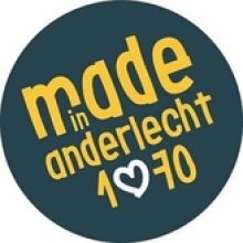 Logo Made In Anderlecht